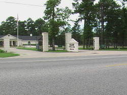 Klein Memorial Park