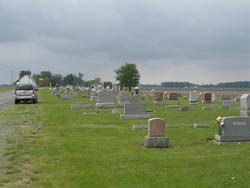 Clerenger Cemetery