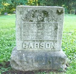 Daniel Atkin Carson, Jr
