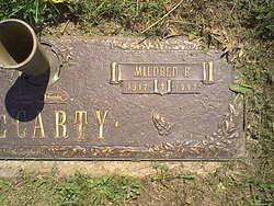 Mildred R. <i>Riney</i> McCarty