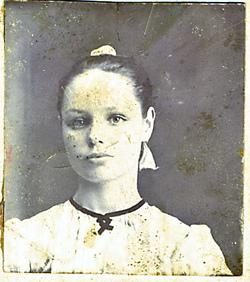 Maude <i>Gillespie</i> Baker