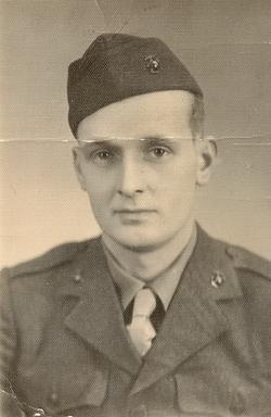 Robert Carl Van Gorder, Sr