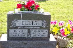 John Frank Ellis