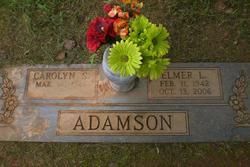 Elmer Lee Adamson