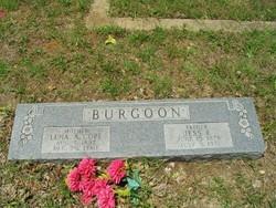 Lena Alberta <i>Renfrow</i> Burgoon Cope