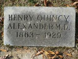 Henry Quincy Alexander