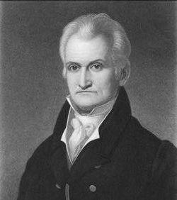 Col William Polk