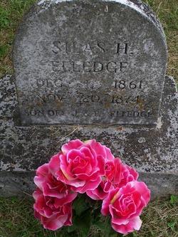 Silas H Elledge