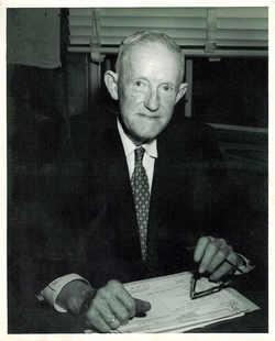 John Osborne Reed, Sr