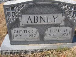 Lula D <i>Dunaway</i> Abney