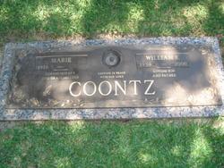 Ethel Marie <i>Hovey</i> Coontz