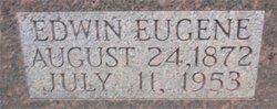 Edwin Eugene Klingman