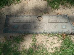 Wyman Yewel Crawley