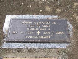 John Robert Jack Ward, Jr