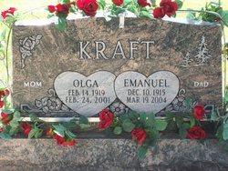 Emanuel Kraft