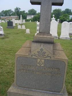 Carroll L Carmine