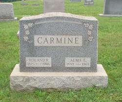 Roland Ross Carmine