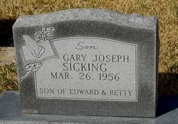 Gary Joseph Sicking