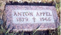 Anton Appel