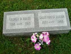 George David Faust