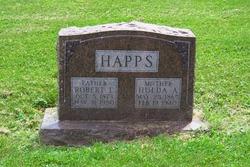 Robert Lee Happs