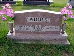 Irmal Ruth <i>Woodruff</i> Wools