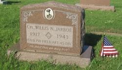 Willis N Jarboe