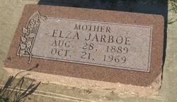 Elza Jarboe