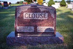 Chauncey Clouse
