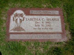 Tabitha Christie <i>Shafer</i> Shafer