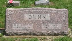 Geneva Lucille <i>Prather</i> Dunn
