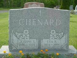 Joseph Sylvio Chenard