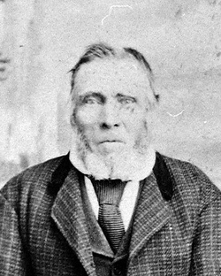 William Durrant