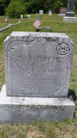 Bradford Cole