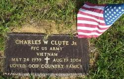 Charles W. Clute, Jr