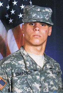 Spec Chad Allen Edmundson