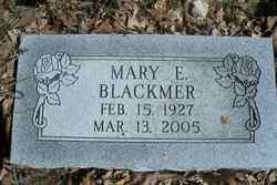 Mary Elizabeth Betty <i>Coffee</i> Blackmer
