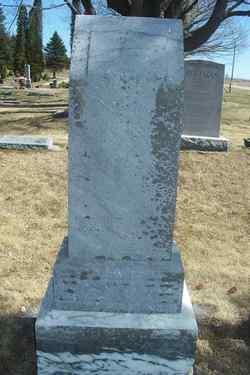 Jacob Zachariah Butts