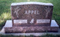 Elizabeth L. <i>Stodden</i> Appel