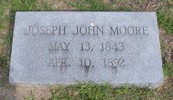 Joseph John Moore