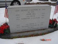 Ernest Joseph Couture