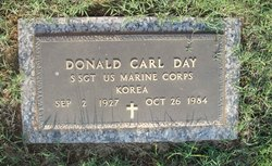 Donald Carl Day