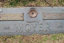 Nora <i>Hunt</i> Moyer