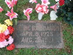 Lillie B. Cobaugh