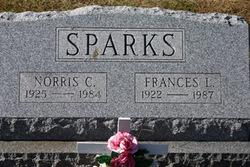 Francis Lee <i>Bare</i> Sparks