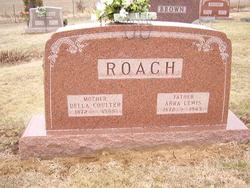 Arra Lewis Roach