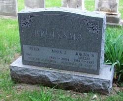 Peter Bruinsma