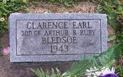 Clarence Earl Bledsoe