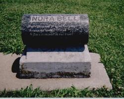 Nora Belle Freeman