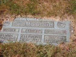 Emma Eugene <i>Cumming</i> Brumbaugh